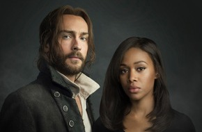 "Fox Networks Group Germany: Fox präsentiert die dritte Staffel der Mystery-Serie ""Sleepy Hollow"" ab dem 28. September 2016"