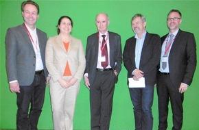 Medical Data Institute GmbH: Kompressionstherapie/Versorgungsrealität und neue Entwicklungen