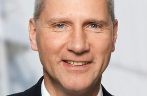 Zurich Gruppe Deutschland: Zurich benennt neuen Vorstand für das Ressort Bank/Partner und Produktmanagement (Leben)