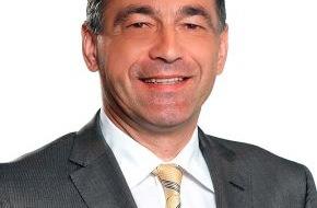 Air Berlin PLC: airberlin: Norbert Draskovits wird neuer Senior Vice President Sales Scheduled Services