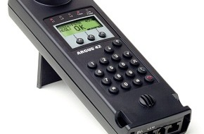 intec Gesellschaft für Informationstechnik mbH: intec introduces an economical tester for ADSL and ISDN accesses