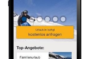 Tiscover GmbH: Online-Marketing: 3-mal mehr Anfragen durch neue Landingpage
