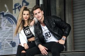 Metro Boutiques AG: Bastian Baker kreiert eigenes Mode-Label