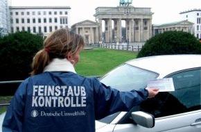 Deutsche Umwelthilfe e.V.: Deutsche Umwelthilfe bilanziert hohe Akzeptanz und verbesserte Luftqualität in den nun 32 ausgewiesenen Umweltzonen