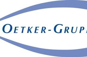 OETKER-GRUPPE: Oetker-Gruppe weiter auf Wachstumskurs / Noch ordentliche Entwicklung im Geschäftsjahr 2015