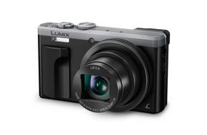 Panasonic Deutschland: LUMIX DMC-TZ81 - High-End Travelzoom / Erfolgreiche TZ-Serie mit Leica 30x Zoom und Sucher jetzt inklusive 4K-Funktionen, Hybrid-Kontrast-AF und Touchscreen