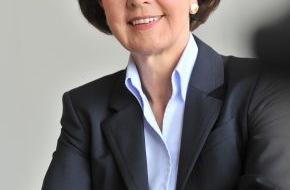 HEAG Südhessische Energie AG: Dr. Marie-Luise Wolff-Hertwig neue Vorstandsvorsitzende der HSE AG