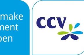 CCV Schweiz AG: CCV Shop, das integrierte Webshop-Baukastensystem von CCV