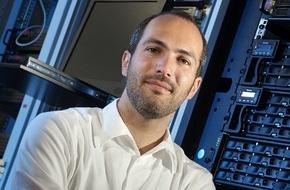 HPI Hasso-Plattner-Institut: Informatik: Hasso-Plattner-Institut richtet weiteres Fachgebiet ein / Jenaer Forscher widmet sich Algorithm Engineering