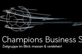 Sky Deutschland: Sky Media Network und Repucom veranstalten Champions Business Summit (FOTO)