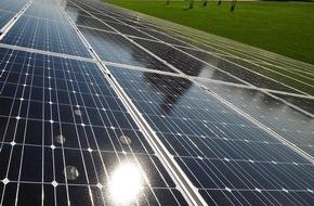 Trianel GmbH: Trianel gewinnt Pilotausschreibung / Trianel sichert sich 18,5 Megawatt Peak Photovoltaik-Freiflächen-Leistung