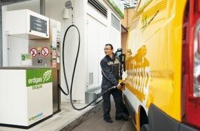 VSG / ASIG: Accesso alla rete semplificato per i grandi clienti / Vendita di gas naturale inferiore al 2010