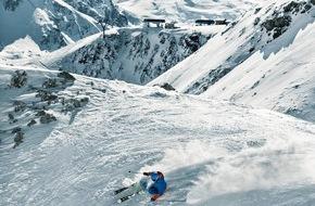 Engadin St. Moritz Mountains AG: Neue Medien-Bilddatenbank als Auftakt zur Vorberichterstattung zu den Fis Alpin Ski Weltmeisterschaften 2017