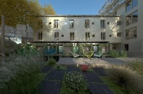 Individuellhotel NALA: Neu: NALA Individuellhotel in Innsbruck - Wo der Aufenthalt ein Ausdruck der Individualität ist