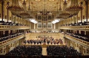 Schüco International KG: Brücken bauen - mit Musik / Im Rahmen des Petersburger Dialoges präsentiert Schüco eine Konzertreihe der Russisch-Deutschen MusikAkademie