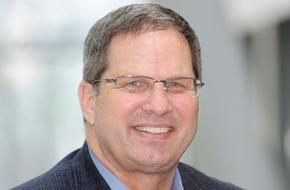 3M Deutschland GmbH: Chris Olson ist neuer Forschungschef von 3M in Deutschland / Personalwechsel bei 3M