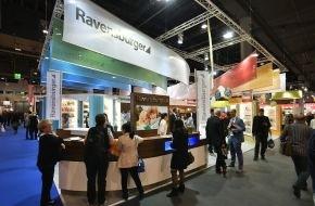Ravensburger AG: Frankfurter Buchmesse 2014: Ravensburger ist Marktführer bei Kinder- und Jugendbüchern