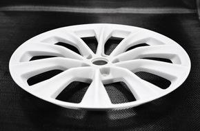 Ford-Werke GmbH: Ford-Modellautos jetzt auch als 3D-Druck für zu Hause