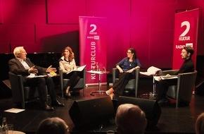 Publikumsrat SRG Deutschschweiz: Publikumsrat beobachtete hochkarätige Sendungen