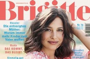 """Gruner+Jahr, BRIGITTE: Bestsellerautorin Tess Gerritsen bekam Idee zu neuem Roman im Schlaf: """"Es war ein Geschenk meines Unterbewusstseins."""""""