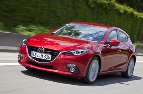 Mazda: Mazda hat die zufriedensten Kunden