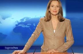NDR Norddeutscher Rundfunk: Caroline Hamann verstärkt Tagesschau-Team