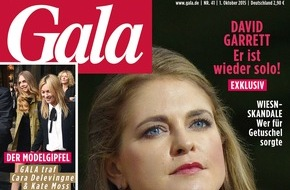 """Gruner+Jahr, Gala: Sahra Wagenknecht: """"Die DDR will ich nicht zurückhaben!"""""""