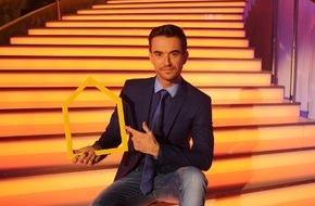 McDonald's Kinderhilfe Stiftung: Nähe schenken in Passau: Florian Silbereisen ist Schirmherr des neuen Ronald McDonald Hauses Passau