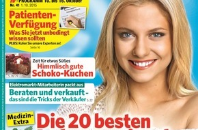 Bauer Media Group, auf einen Blick: TV-Star Christiane Hörbiger: Drama um ihre Mops-Hunde