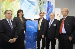 LfA Förderbank Bayern: 235 Mio. Euro an Förderkrediten für Bayerns Handwerk / LfA unterstützt über 1.000 Handwerksbetriebe