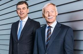 """Körber AG: Internationaler Technologie-Konzern Körber gestaltet Zukunft und investiert erfolgreich in """"Industrie 4.0"""""""