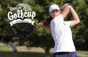news aktuell GmbH: Sportliches Networking: Großer Golfcup der PR-Branche geht in die zweite Runde (FOTO)