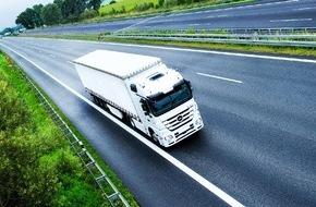 Toll Collect GmbH: Lkw-Maut in Deutschland: Tarifänderung erfolgreich umgesetzt / Ab heute gelten neue Tarife, die Kosten für Infrastruktur und Luftverschmutzung enthalten