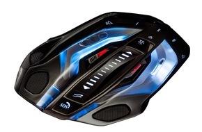 Yanfeng Automotive Interiors: Yanfeng Automotive Interiors entwickelt innovative Dachbedieneinheit / Schlanke Dachkonsole verbessert Komfort und Geräumigkeit