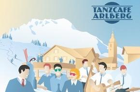 Lech-Zürs Tourismus GmbH: Music around the clock - Aprés Ski für Fortgeschrittene - BIlD/VIDEO