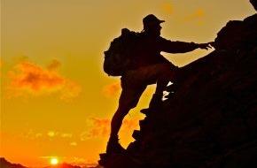 ALPBACHTAL SEENLAND Tourismus: kitzalp24 - Tag und Nacht auf den Spuren des Abenteuers  - BILD