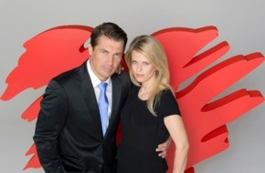 """ARD Das Erste: Das Erste: """"Verbotene Liebe"""": Nach 4664 Folgen ist Schluss"""