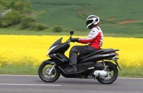 Delticom AG: Delticom/Pnebo: Neue Motorradreifen für jeden Kundenbedarf / Zweiradbereich startet gut sortiert in die Saison 2013