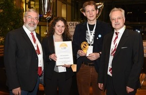 Fachhochschule Lübeck: Erstes Festival zu Open Educational Resources in Deutschland: Auszeichnungen für die besten freien Bildungsmaterialien