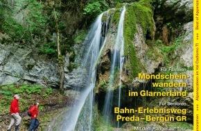 Wandermagazin SCHWEIZ: Wandermagazin SCHWEIZ: Schwarzwald / Wandern im grünen Paradies