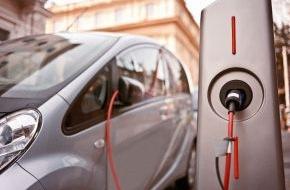 CosmosDirekt: Aktuelle forsa-Studie: Elektroautos haben das Zeug zum Statussymbol