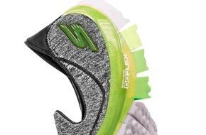 Skechers USA Deutschland GmbH: SKECHERS GO FLEX Walk - Der Schuh, der sich mit dir bewegt