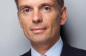 Sunrise Communications AG: Timm Degenhardt neu in der Geschäftsleitung von Sunrise