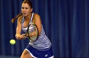 Peugeot (Suisse) SA: PEUGEOT et le tennis: 40 ans d'histoire: Belinda Bencic nouvelle ambassadrice de PEUGEOT Suisse