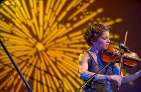d. swarovski tourism services gmbh: Erfolgreicher Start für fmRiese - Forward Music Festival