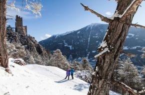 Ferienregion TirolWest: Winterwanderland - ...
