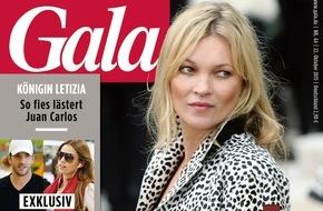 Gruner+Jahr, Gala: Til Schweigers Ex über seine Neue
