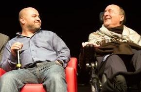 """Aktion Mensch: Internationaler Tag der Menschen mit Behinderung: """"Jeder Mensch ist auf seine Weise behindert"""""""