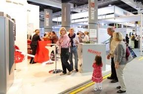 Bauen & Modernisieren / Construire & Moderniser: Ainsi construit-on en Suisse: 44e salon Construire & Moderniser