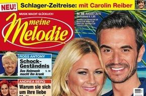 """Meine Melodie: Schlagerstar Christian Lais: """"Ich lasse meine kranke Mutter niemals im Stich!"""" Neues Album mit Ute Freudenberg in Planung"""